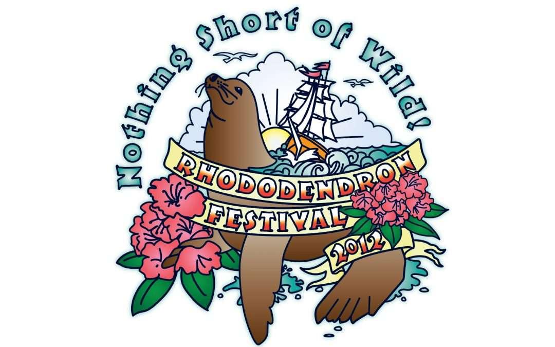Rhody Festival 2012 logo