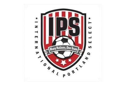IPS vinyl banner