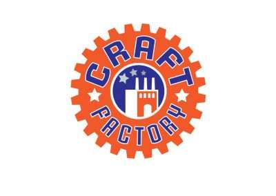 Craft Factory logo