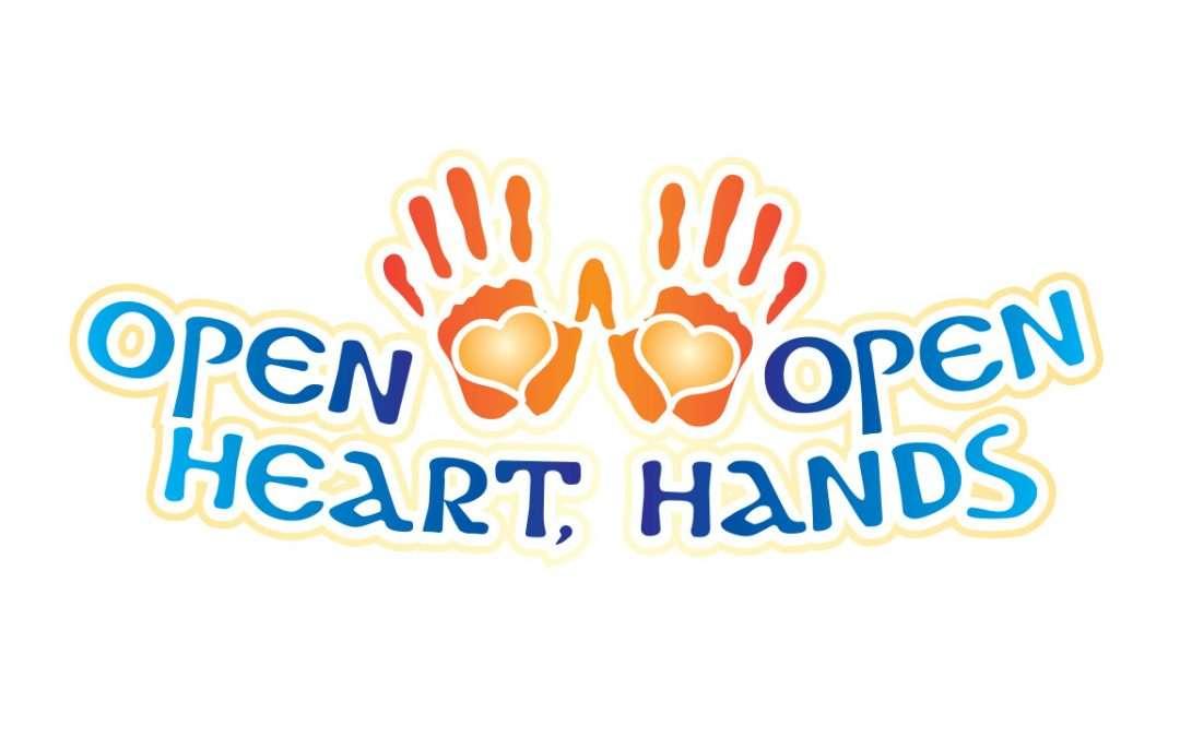 Open Heart Open Hands