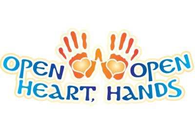 Open Heart Open Hands