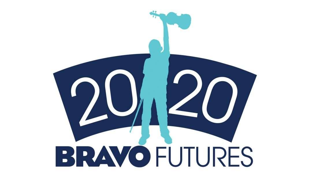 2020 BRAVO Futures logo