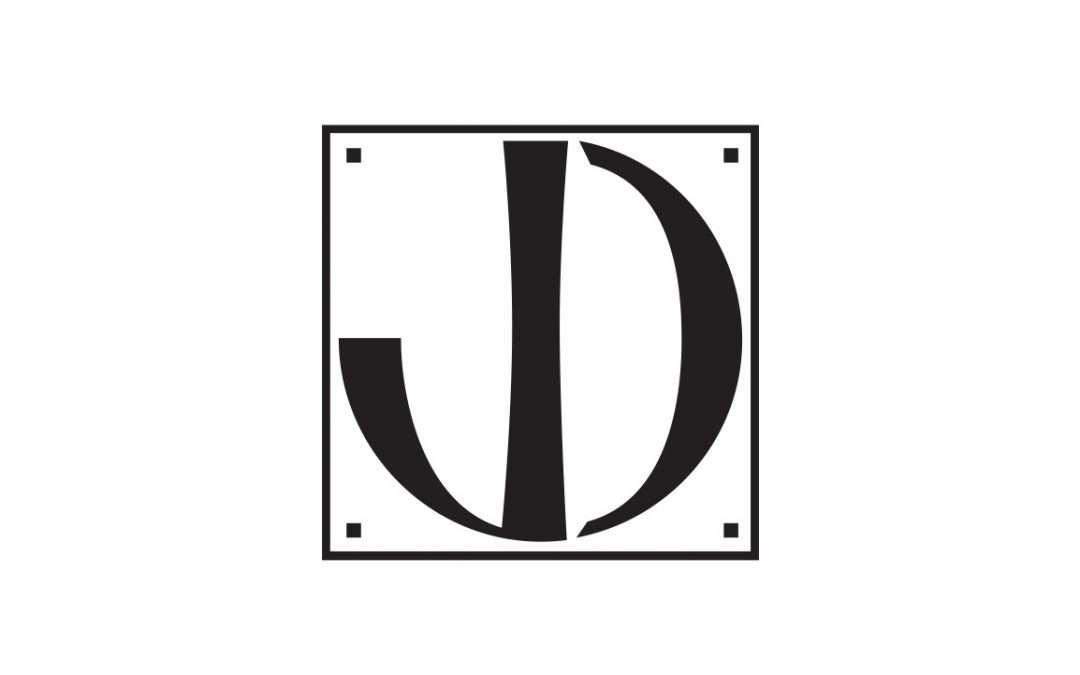 Jim Dailing Designs logo