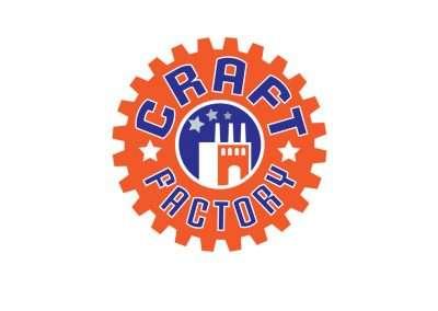 Craft Factory logo