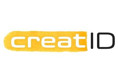 CreatID logo