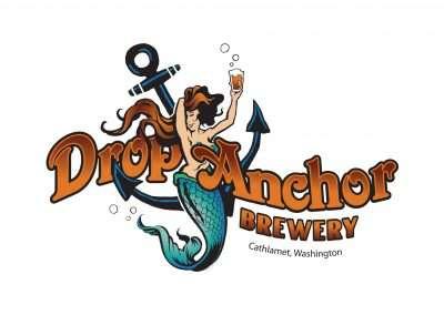 Drop Anchor Brewery logo