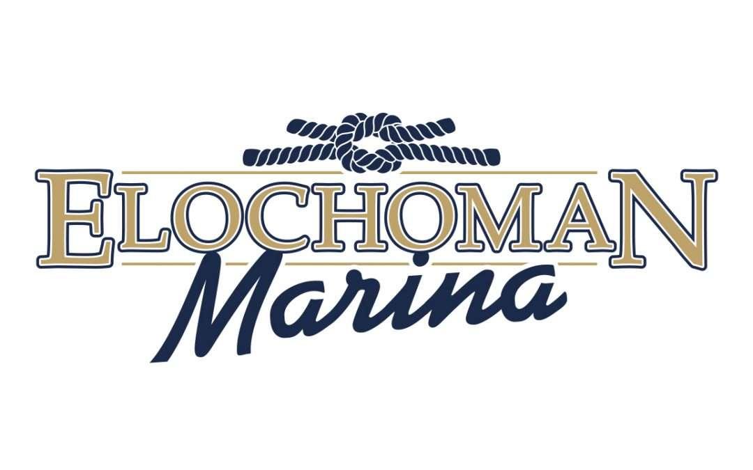 Elochoman Marina logo