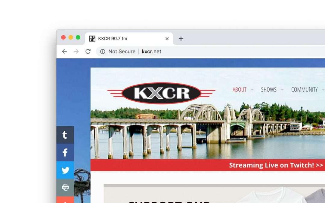 kxcr.net