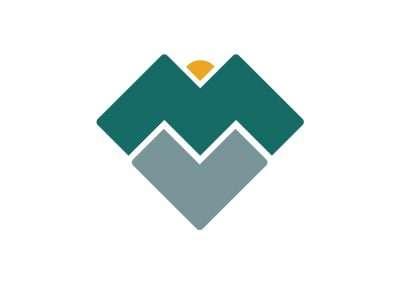 ModularVan logo
