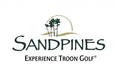 Sandpines Logo