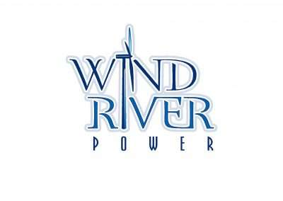 Wind River Power logo